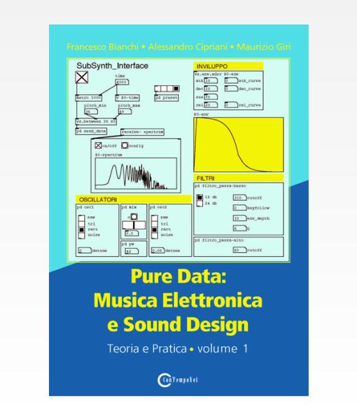 Pure Data: Musica Elettronica e Sound Design